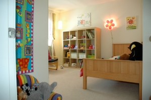 Kaya's Room