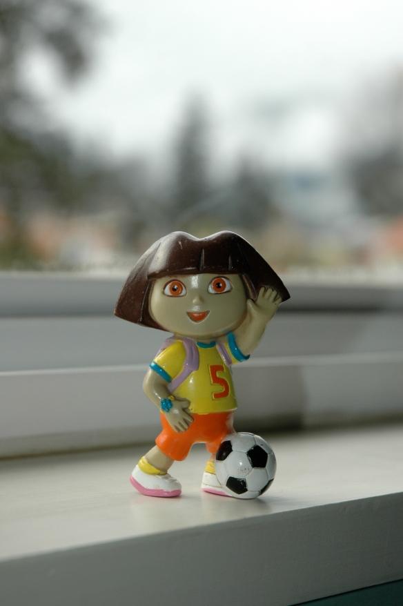 Skin Cancer Dora